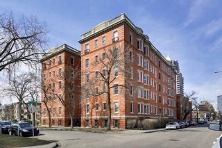 Photo 2: 308 804 18 Avenue SW in Calgary: Lower Mount Royal Condo for sale