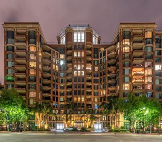 Photo 33: DOWNTOWN Condo for sale : 2 bedrooms : 500 W Harbor Drive #405 in San Diego