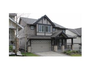 FEATURED LISTING: 3420 DERBYSHIRE Avenue Coquitlam