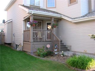 Photo 2: 281 CHAPARRAL Drive SE in Calgary: Chaparral House for sale : MLS®# C4023975