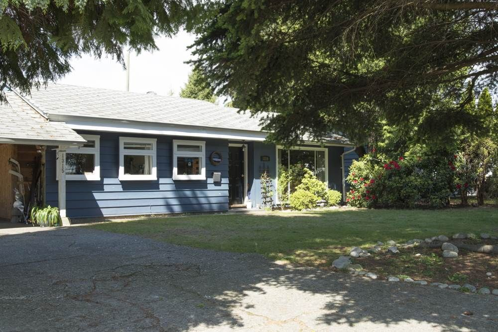 """Main Photo: 1315 FERNWOOD Crescent in North Vancouver: Norgate House for sale in """"Norgate"""" : MLS®# R2066595"""