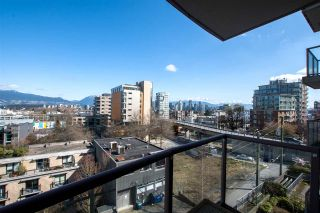 "Photo 20: 501 1633 W 8TH Avenue in Vancouver: Fairview VW Condo for sale in ""FIRCREST"" (Vancouver West)  : MLS®# R2565824"