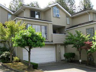 "Photo 1: 1104 ORR Drive in Port Coquitlam: Citadel PQ Townhouse for sale in ""The Summit"" : MLS®# R2085270"