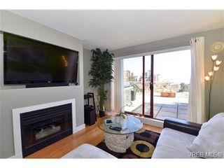 Photo 1: 310 873 Esquimalt Rd in VICTORIA: Es Old Esquimalt Condo for sale (Esquimalt)  : MLS®# 726443