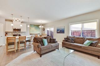 Photo 14: 207 Kinniburgh Road: Chestermere Semi Detached for sale : MLS®# A1057912