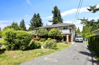 Photo 1: 11737 97A Avenue in Surrey: Royal Heights House for sale (North Surrey)  : MLS®# R2582644