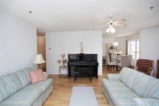 Photo 6: 107 17511 98A Avenue in Edmonton: Zone 20 Condo for sale : MLS®# E4227010