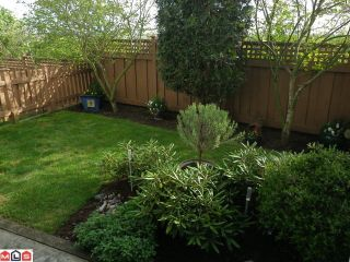 """Photo 9: 29 20460 66TH Avenue in Langley: Willoughby Heights Townhouse for sale in """"WILLOW EDGE"""" : MLS®# F1218333"""
