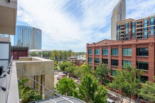 Photo 17: DOWNTOWN Condo for sale : 2 bedrooms : 550 Front St #306 in San Diego
