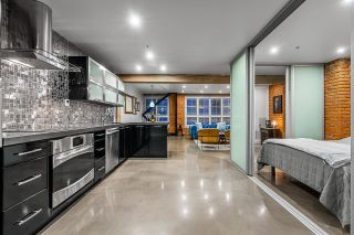 Photo 5: 304 1066 HAMILTON Street in Vancouver: Yaletown Condo for sale (Vancouver West)  : MLS®# R2615311