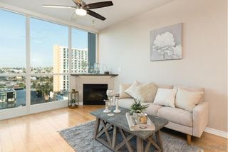 Photo 12: SAN DIEGO Condo for sale : 1 bedrooms : 300 W Beech St #1407