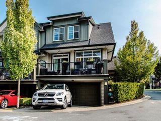 "Photo 13: 3 13819 232 Street in Maple Ridge: Silver Valley Townhouse for sale in ""BRIGHTON"" : MLS®# R2503896"