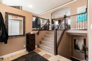 Photo 3: 103 Lucyk Crescent in Saskatoon: Willowgrove Residential for sale : MLS®# SK842096