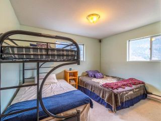 Photo 18: 143 HOLLYWOOD Crescent: Lillooet House for sale (South West)  : MLS®# 161036