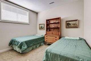 Photo 40: 7 ELYSIAN Crescent SW in Calgary: Springbank Hill Semi Detached for sale : MLS®# A1104538