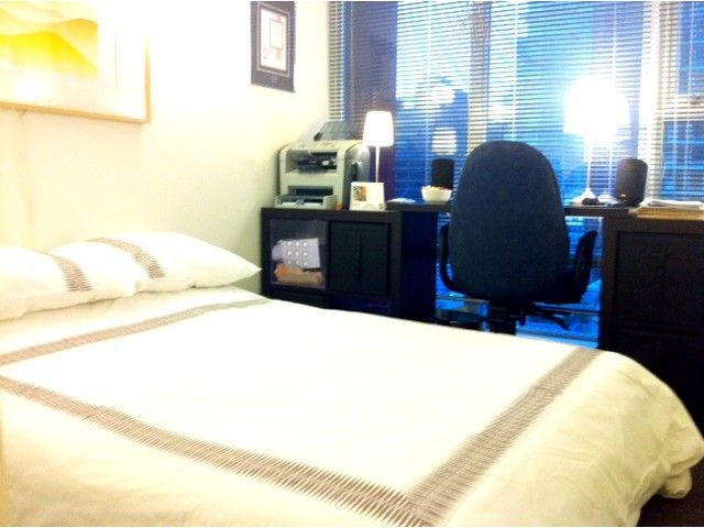 """Photo 6: Photos: # 706 111 W GEORGIA ST in Vancouver: Downtown VW Condo for sale in """"111 WEST GEORGIA"""" (Vancouver West)  : MLS®# V911690"""