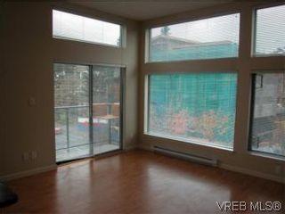 Photo 3: 317 829 Goldstream Ave in VICTORIA: La Langford Proper Condo for sale (Langford)  : MLS®# 488000