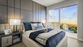 """Photo 6: 427 6340 NO. 3 Road in Richmond: Brighouse Condo for sale in """"PARAMOUNT TOWER 3"""" : MLS®# R2618960"""