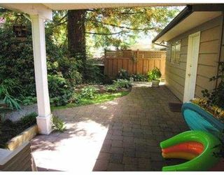 Photo 8: 7725 KENTWOOD Street in Burnaby: Government Road House for sale (Burnaby North)  : MLS®# V726043