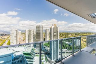 """Photo 23: 3107 13615 FRASER Highway in Surrey: Whalley Condo for sale in """"KING GEORGE HUB"""" (North Surrey)  : MLS®# R2617610"""