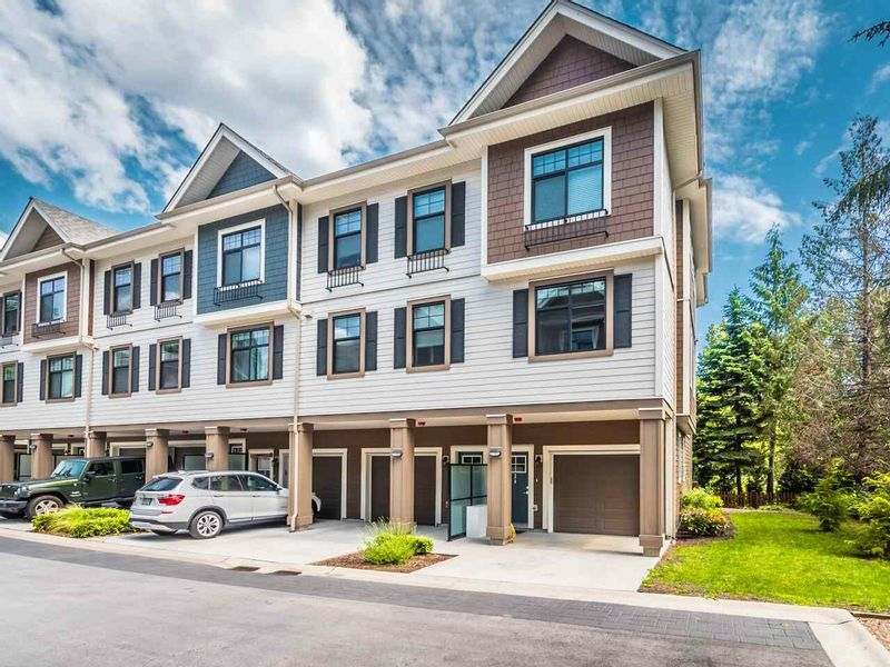FEATURED LISTING: 1 - 1818 HARBOUR Street Port Coquitlam