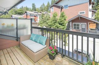 """Photo 16: 33 3431 GALLOWAY Avenue in Coquitlam: Burke Mountain Townhouse for sale in """"Northbrook"""" : MLS®# R2179583"""