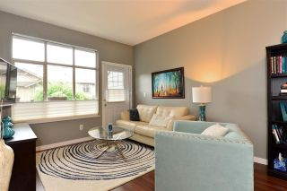 Photo 3: 11 21661 88 Avenue in Langley: Walnut Grove Townhouse for sale : MLS®# R2088215