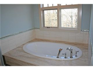 Photo 11: 20 Grandview Rise in CALGARY: Rural Rocky View MD Residential Detached Single Family for sale : MLS®# C3456497