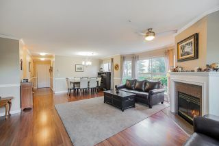 "Photo 4: 106 7435 121A Street in Surrey: West Newton Condo for sale in ""Strawberry Hills Estates"" : MLS®# R2422525"
