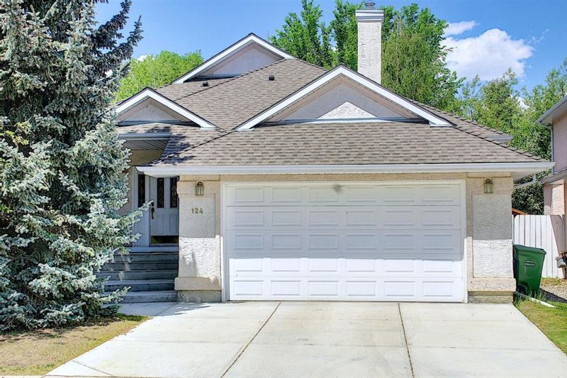 FEATURED LISTING: 124 Evergreen Close Southwest Calgary