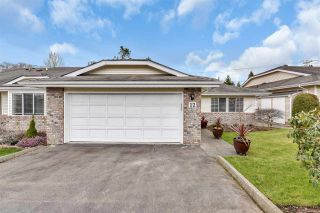 "Photo 2: 12 5051 203 Street in Langley: Langley City Townhouse for sale in ""MEADOWBROOK ESTATES"" : MLS®# R2548866"