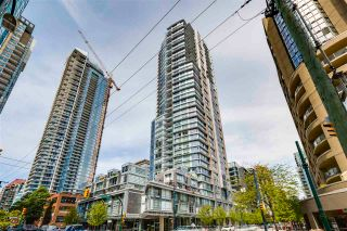 """Photo 22: 3803 1283 HOWE Street in Vancouver: Downtown VW Condo for sale in """"Tate"""" (Vancouver West)  : MLS®# R2592926"""