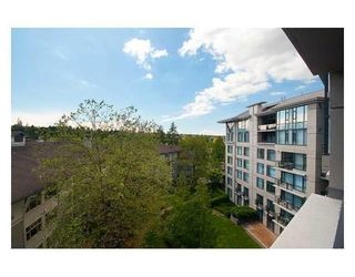 Photo 5: # 607 4685 VALLEY DR in Vancouver: Condo for sale : MLS®# V850923