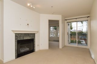 """Photo 6: 211 3278 HEATHER Street in Vancouver: Cambie Condo for sale in """"HEATHERSTONE"""" (Vancouver West)  : MLS®# R2030479"""