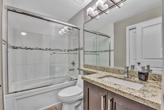 """Photo 24: 80 6383 140 Street in Surrey: Sullivan Station Townhouse for sale in """"Panorama West Village"""" : MLS®# R2558139"""