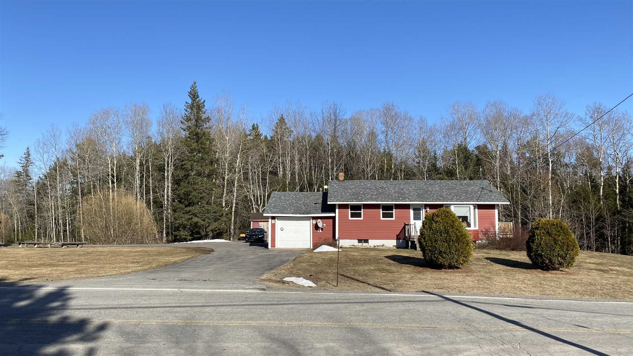Main Photo: 8500 Sherbrooke Road in Mcphersons Mills: 108-Rural Pictou County Residential for sale (Northern Region)  : MLS®# 202105846