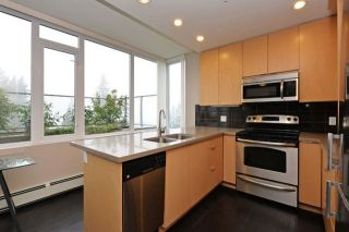 "Photo 8: 1101 9025 HIGHLAND Court in Burnaby: Simon Fraser Univer. Condo for sale in ""Highland House"" (Burnaby North)  : MLS®# R2043263"