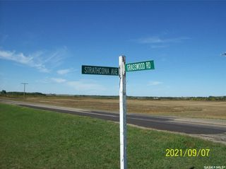 Photo 1: Strathcona Ave. 3 Acres Corman Park in Riverside Estates: Lot/Land for sale : MLS®# SK869892