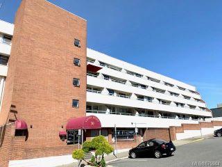 Main Photo: 114 30 Cavan St in : Na Old City Condo for sale (Nanaimo)  : MLS®# 875944