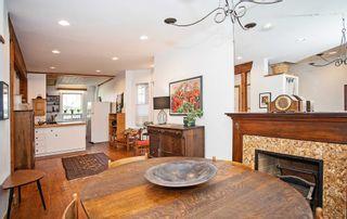 Photo 6: 11 Pauline Avenue in Toronto: Dovercourt-Wallace Emerson-Junction House (2 1/2 Storey) for sale (Toronto W02)  : MLS®# W4595795