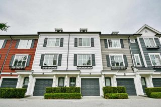 Photo 2: 50 3010 RIVERBEND Drive in Coquitlam: Coquitlam East Townhouse for sale : MLS®# R2578231