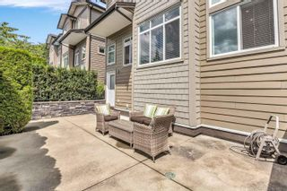 """Photo 30: 3 22865 TELOSKY Avenue in Maple Ridge: East Central Townhouse for sale in """"WINDSONG"""" : MLS®# R2604389"""