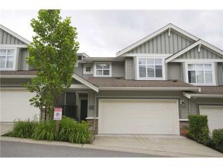 Photo 1: # 47 11282 COTTONWOOD DR in Maple Ridge: Cottonwood MR Condo for sale : MLS®# V1087891