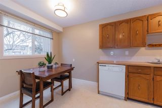 Photo 7: #128 10633 31 Avenue in Edmonton: Zone 16 Townhouse for sale : MLS®# E4223644
