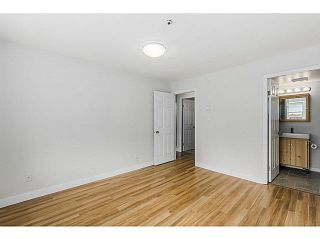 """Photo 11: 302 1689 E 4TH Avenue in Vancouver: Grandview VE Condo for sale in """"ANGUS MANOR"""" (Vancouver East)  : MLS®# V1135533"""