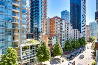 """Photo 16: 701 1333 HORNBY Street in Vancouver: Downtown VW Condo for sale in """"ARCHOR POINT"""" (Vancouver West)  : MLS®# R2589861"""
