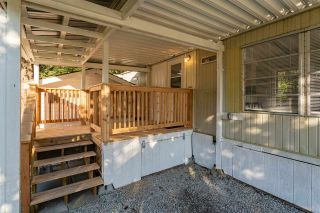 """Photo 20: 32 20071 24 Avenue in Langley: Brookswood Langley Manufactured Home for sale in """"Fernridge Estates"""" : MLS®# R2438182"""