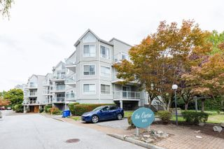 Main Photo: 111 8651 ACKROYD Road in Richmond: Brighouse Condo for sale : MLS®# R2619379