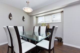"""Photo 9: 3 1268 RIVERSIDE Drive in Port Coquitlam: Riverwood Townhouse for sale in """"SOMERSTON LANE"""" : MLS®# R2205211"""