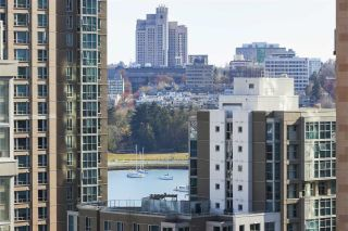 Photo 13: 1206 1225 RICHARDS STREET in Vancouver: Downtown VW Condo for sale (Vancouver West)  : MLS®# R2445592